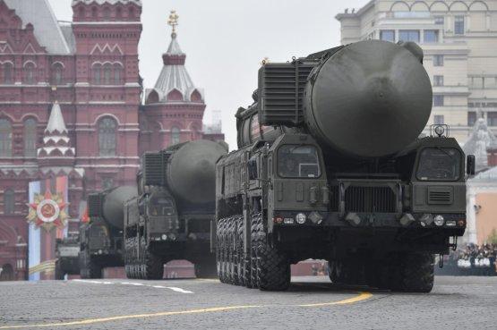 Orosz atomkatasztrófa, szovjet csönd