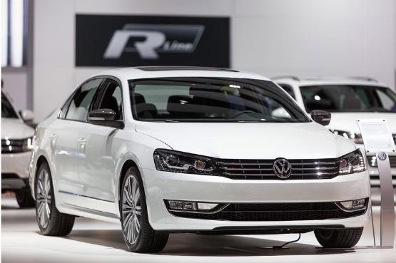 Befektetői is perlik a Volkswagent