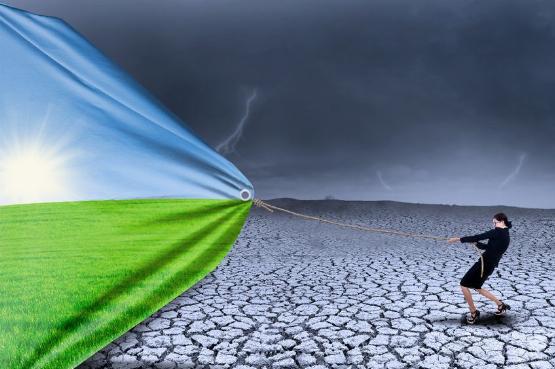 Klímacsúcs: közel a megállapodás