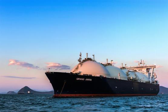 Odavág az olcsó lng a Gazpromnak