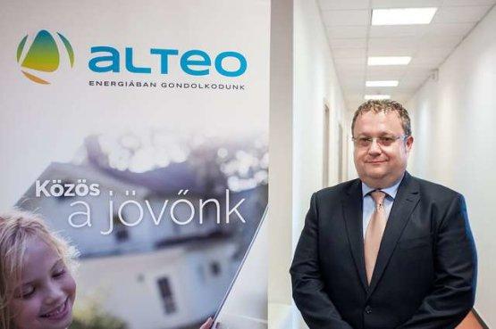 Új naperőműveket épít és külföldre kacsingat az Alteo