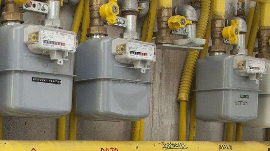 Milliárdokba kerül a villany- és gázórák leolvasása