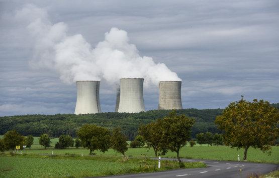 Szlovák atomkatasztrófával riogatnak az osztrákok