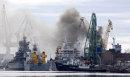 Valószínűleg atomreaktor robbant fel Oroszországban