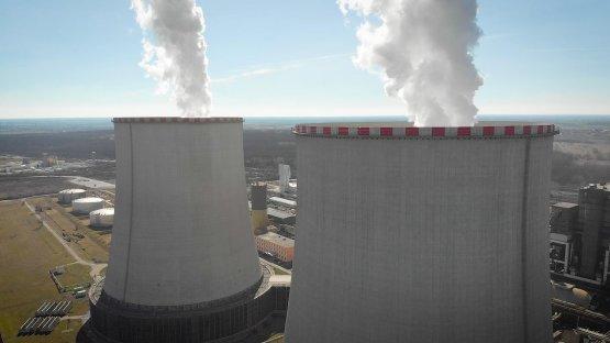 Nézd meg az ország legnagyobb szénerőművét, ahogy még sosem láttad!