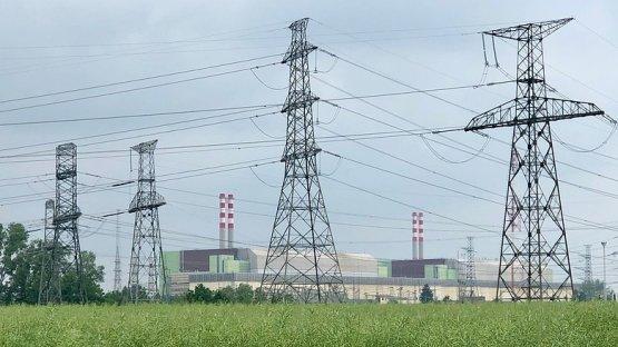 Itt a riasztás a paksi atomerőműre, mert túl meleg a Duna