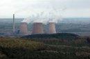 A hőség miatt kénytelen leállni több európai atomerőmű