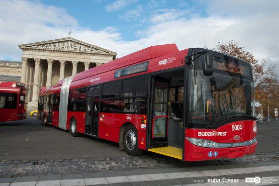 Maradéktalanul örülünk-e az elektromos buszoknak?
