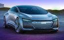 Irány a jövő! 2030-ra radikálisan megváltozik a gépjárműpiac