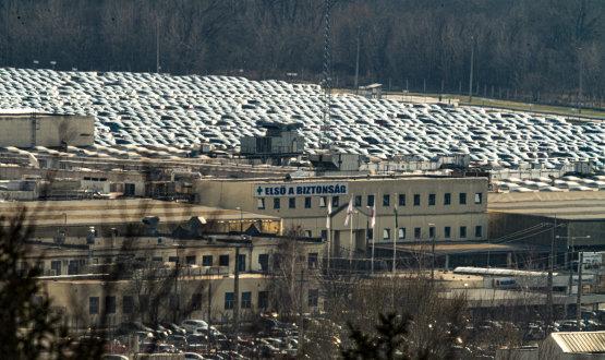 Ekkora kárt okoz a járvány a magyar autógyártásnak