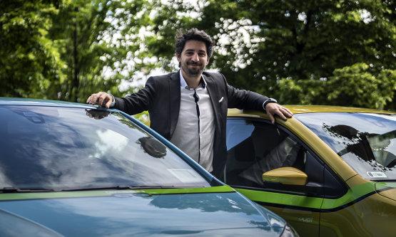 GreenGo: ha lesz önvezető autó, lecseréljük a teljes flottát