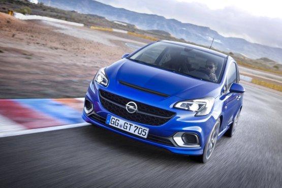 Az első elektromos Opel Spanyolországban készül
