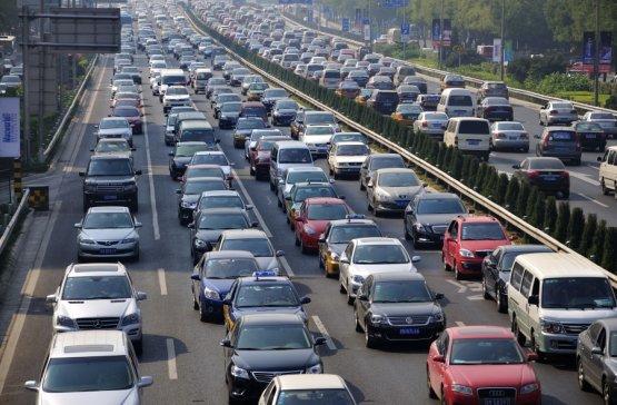 Rekord mennyiségű új autót adtak el a világban