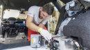 Hatalmas bejelentés a győri Audi-gyártól: részben elektromos modellek gyártása kezdődött