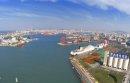 Elektromos teherhajót vet be Kína