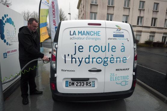 Elhárulhat a hidrogénes autózás előtti egyik nagy akadály