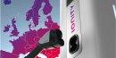 A leggyorsabb elektromos töltővel erősít a Shell Európában