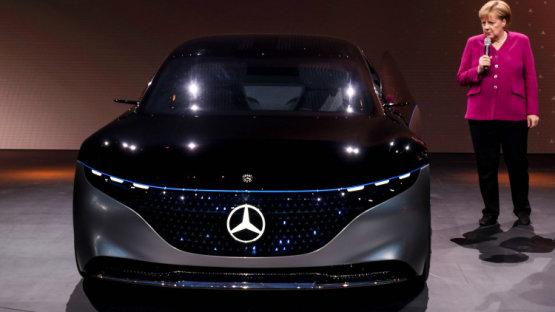Mi lesz veled német autóipar? Van válasz.