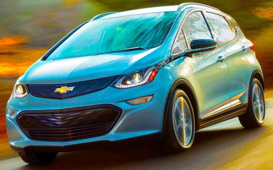 Sokkal több elektromos autót állítana elő a GM