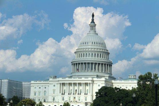 Az Egyesült Államok képviselőháza nagyot lépett