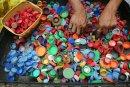 A műanyag minden egyes életszakaszában súlyosan mérgező