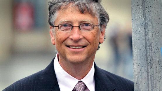 Bill Gates 1 milliárd dollárt ad zöld energiára