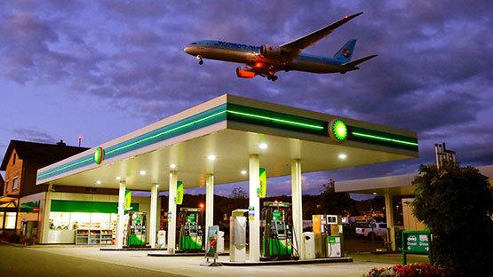 A BP számára már üzleti modell az elektromos autók gyorstöltése