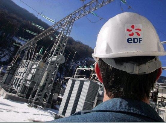 Az EDF-nek vissza kell fizetnie 1,37 milliárd eurót