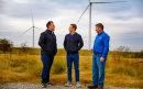 110 milliárd forintos szélerőmű parkot lájkol a Facebook