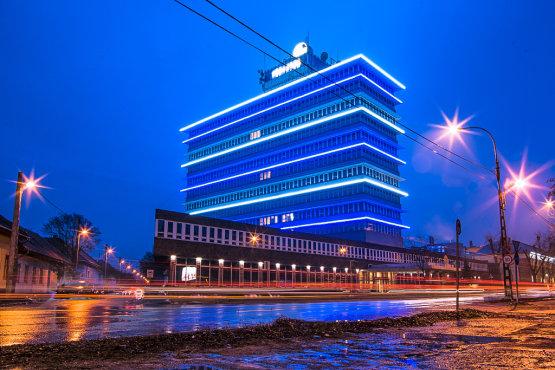 Bevásárolt a GE korábbi magyarországi elnöke