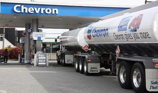 Pert nyert Románia az amerikai Chevron olajipari cég ellen
