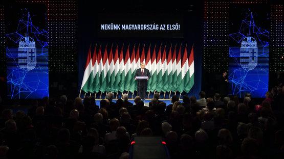 A magyar kormány klímavédelmi akciótervet hirdetett