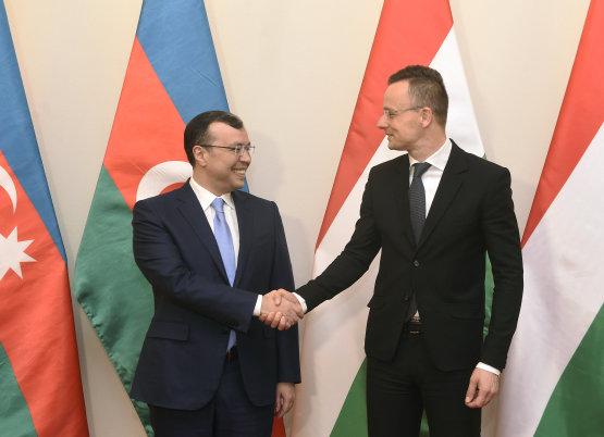 2023-tól már Azerbajdzsánból is érkezhet földgáz Magyarországra