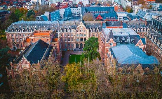 Karbonsemleges egyetem