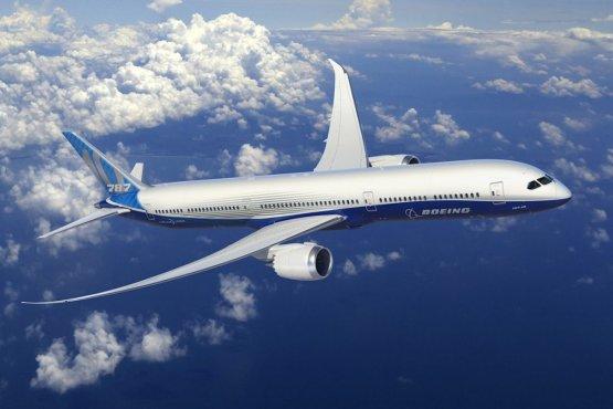 Szárnyal a Boeing – rekordmennyiségű gépet gyártottak