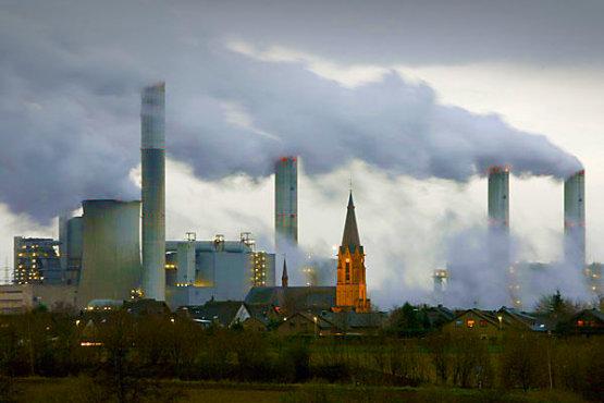 A cseh milliárdos felvásárolná az európai szénerőműveket