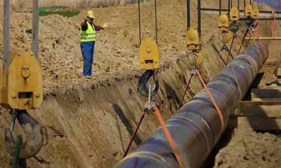 A Gazprom az Északi Áramlat-3 megépítését mérlegeli