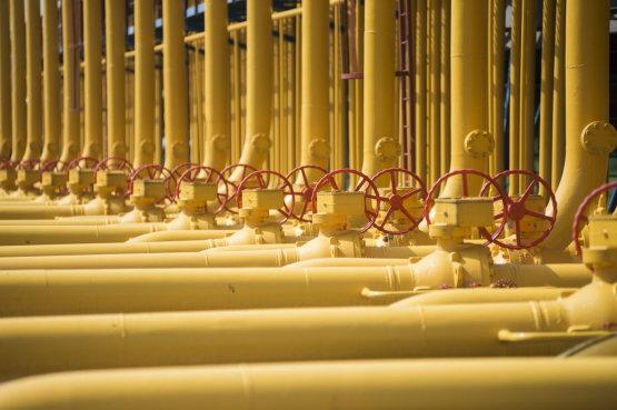 Megérkezett a Naftogaz számlájára a 2.9 milliárd dollár a Gazpromtól