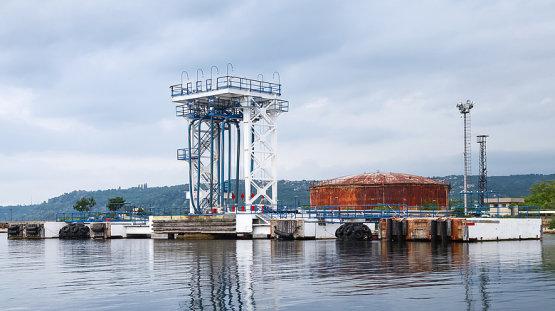 A Lukoil vagy a PGNiG szerezhet részesedést a fekete-tengeri Neptun Deep gázmezőben