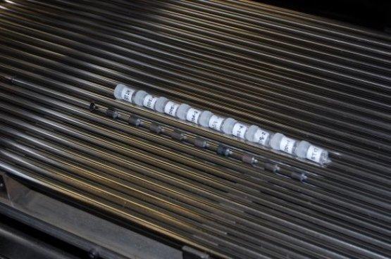 Idahói Nemzeti Laboratórium - új, toleráns fűtőanyagot teszteltek