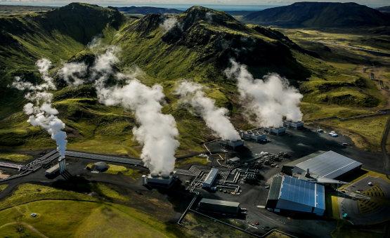 Mit lehet nagy tételben nyereségesen gyártani szén-dioxidból?