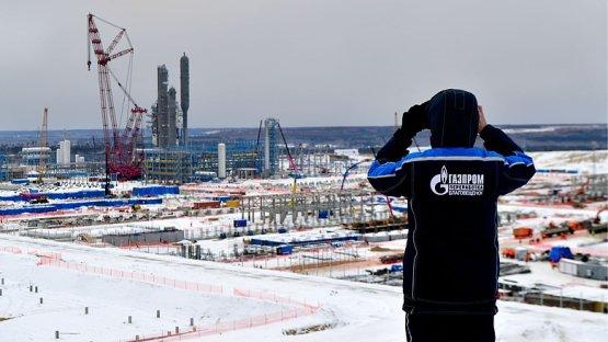 Duplázta nyereségét a Gazprom