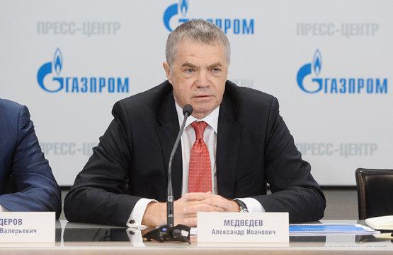 Gazprom-vezetőcsere: kik lesznek a befutók?