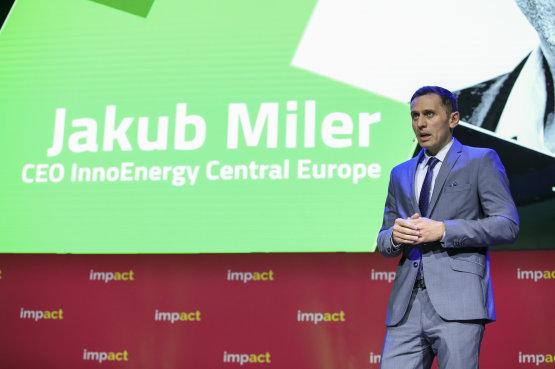 Magyar startupot díjaztak a nemzetközi energetikai versenyen