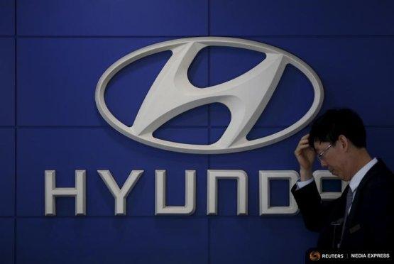 Féláron jön az új üzemanyagcellás Hyundai