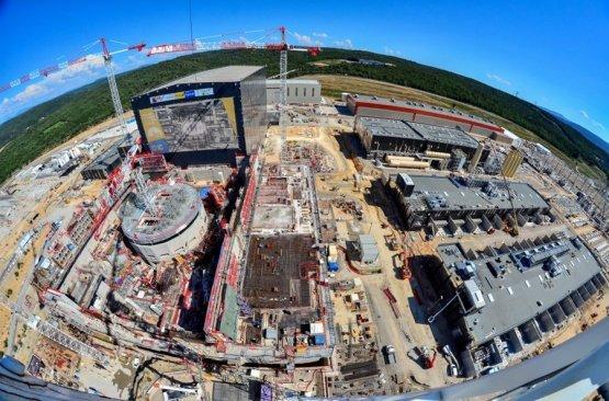 A Roszatom vezérigazgatója felkereste a Nemzetközi Kísérleti Termonukleáris Reaktor építési területét