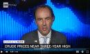 A CNN-en megszólaló sztárbefektető szerint így alakul majd az olaj ára - VIDEÓ