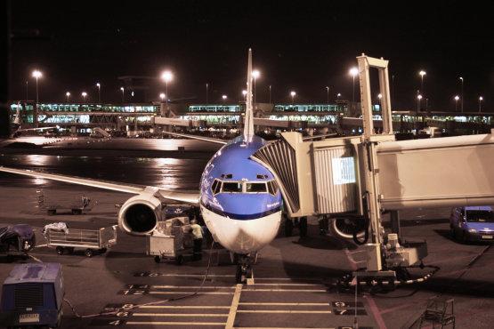 Többet is tehetnének a légitársaságok a klímavédelemért