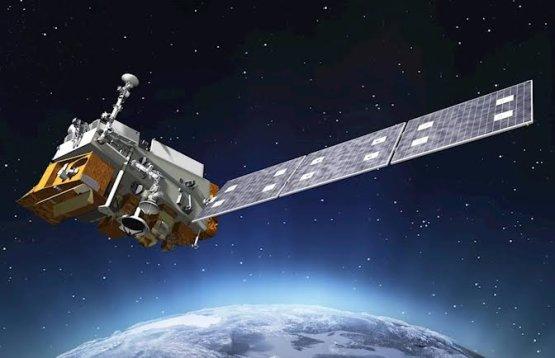 Az űrből is mérik a gázkibocsátást