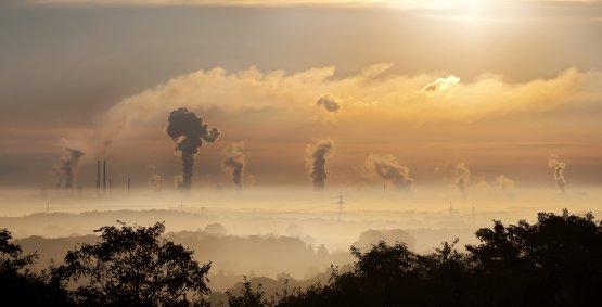 Veszélyes lehet kimenni a szabadba – Ezeken a településeken van nagy baj a levegővel